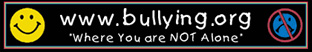 Bullying.org logo